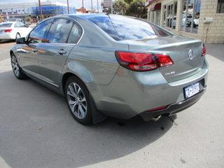 2015 Holden Calais VF II Grey 6 Speed Automatic Sedan.