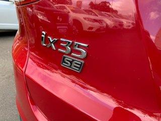 2014 Hyundai ix35 LM3 MY14 SE Red 6 Speed Sports Automatic Wagon