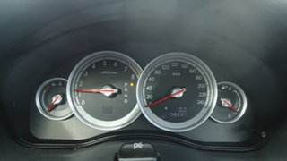 2005 Subaru Liberty B4 MY05 Premium Pack AWD Silver 4 Speed Sports Automatic Wagon