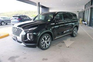 2021 Hyundai Palisade LX2.V1 MY21 Highlander AWD Timeless Back 8 Speed Sports Automatic Wagon.