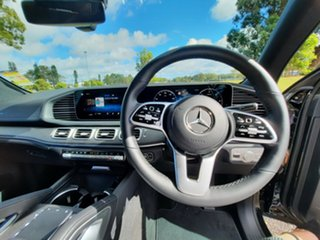 2021 Mercedes-Benz GLE-Class V167 801+051MY GLE300 d 9G-Tronic 4MATIC Obsidian Black Metallic