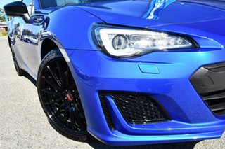 2021 Subaru BRZ Z1 MY20 TS Blue 6 Speed Manual Coupe.