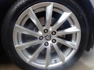 2012 Jaguar XF MY13 2.0 Premium Luxury Silver Ash 8 Speed Automatic Sedan