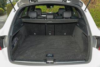 2018 Mercedes-Benz GLC-Class X253 808MY GLC220 d 9G-Tronic 4MATIC Polar White 9 Speed