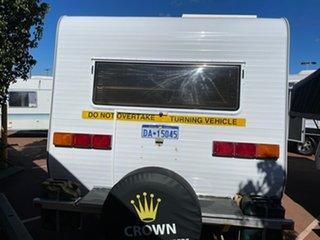 2010 Paramount Classic Caravan