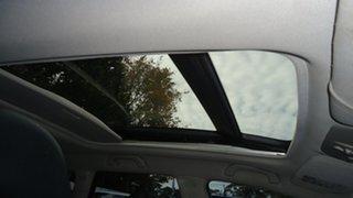 2005 Subaru Liberty B4 MY05 Premium Pack AWD Silver 4 Speed Sports Automatic Wagon.