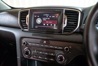2017 Kia Sportage QL MY18 Si 2WD White 6 Speed Sports Automatic Wagon