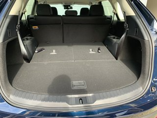 2021 Mazda CX-9 TC Sport SKYACTIV-Drive Deep Crystal Blue 6 Speed Sports Automatic Wagon