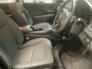 2017 Honda HR-V MY17 VTi-S Carnelian Red 1 Speed Constant Variable Hatchback
