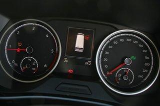 2020 Volkswagen Multivan T6.1 MY21 TDI340 SWB DSG Comfortline Premium Indium Grey 7 Speed
