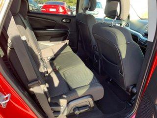 2012 Dodge Journey JC MY12 R/T 6 Speed Automatic Wagon
