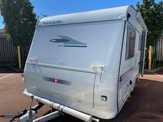 2008 Adria Altea 432PX Caravan