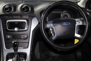 2014 Ford Mondeo MC Zetec PwrShift EcoBoost Silver 6 Speed Sports Automatic Dual Clutch Hatchback