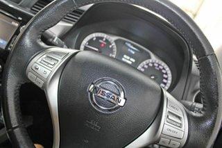 2017 Nissan Navara D23 Series II ST (4x4) Gold 7 Speed Automatic Dual Cab Utility