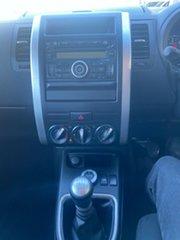 2011 Nissan X-Trail T31 Series IV ST Grey 6 Speed Manual Wagon