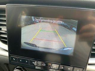 2021 Mazda BT-50 TFR40J XT 4x2 Concrete Grey 6 Speed Sports Automatic Utility