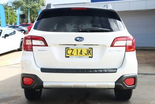2020 Subaru Outback MY20 2.5I Premium AWD Crystal White Continuous Variable Wagon