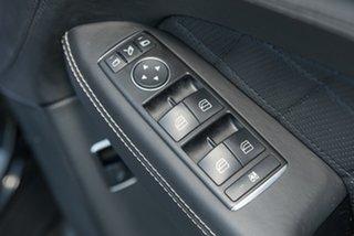 2014 Mercedes-Benz M-Class W166 ML350 BlueTEC 7G-Tronic + Obsidian Black Metallic 7 Speed