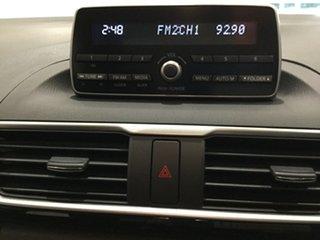 2015 Mazda 3 BM5276 Neo SKYACTIV-MT Soul Red 6 Speed Manual Sedan