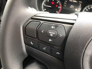 2020 Mazda BT-50 TFS40J XT Ingot Silver 6 Speed Manual Utility
