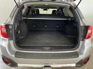 2015 Subaru Outback B6A MY15 2.5i CVT AWD Premium Silver, Chrome 6 Speed Constant Variable Wagon