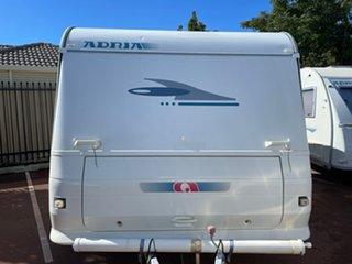 2008 Adria Altea 432PX Caravan.