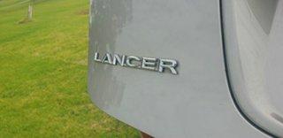 2009 Mitsubishi Lancer CJ MY10 ES Sportback Gold 6 Speed Constant Variable Hatchback