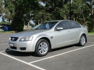2006 Holden Commodore VE V Nickel Automatic Sedan.