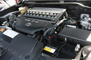 2017 Toyota Landcruiser VDJ200R GXL Graphite Grey 6 Speed Sports Automatic Wagon