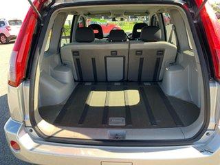2005 Nissan X-Trail T30 ST (4x4) Silver 4 Speed Automatic Wagon