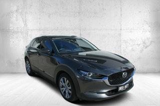 2019 Mazda CX-30 DM2WLA G25 SKYACTIV-Drive Astina Grey 6 Speed Sports Automatic Wagon.