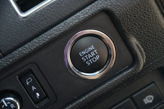 2018 Toyota Landcruiser Prado GDJ150R VX Silver Pearl 6 Speed Sports Automatic Wagon