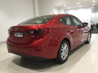 2015 Mazda 3 BM5276 Neo SKYACTIV-MT Soul Red 6 Speed Manual Sedan.