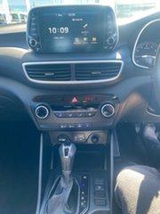 2019 Hyundai Tucson TL3 MY19 Active X 2WD White/290619 6 Speed Automatic Wagon