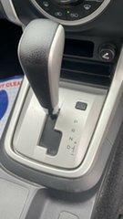 2015 Isuzu MU-X MY15 LS-U Rev-Tronic 4x2 White 5 Speed Sports Automatic Wagon