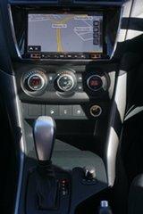 2017 Mazda BT-50 UR0YG1 XTR Grey 6 Speed Sports Automatic Utility