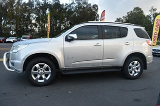 2012 Holden Colorado 7 RG MY13 LTZ Nitrate 6 Speed Sports Automatic Wagon