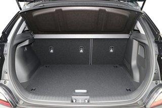 2021 Hyundai Kona Os.v4 MY21 Active 2WD Phantom Black 8 Speed Constant Variable Wagon