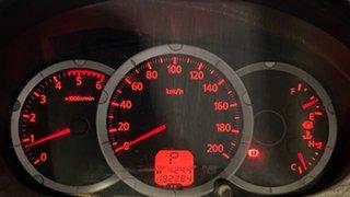 2013 Mitsubishi Triton MN MY13 GLX 4x2 White 4 Speed Sports Automatic Cab Chassis
