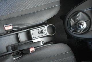 2008 Mazda 2 DE10Y1 Genki Black 5 Speed Manual Hatchback