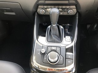 2021 Mazda CX-9 TC Touring SKYACTIV-Drive Snowflake White 6 Speed Sports Automatic Wagon
