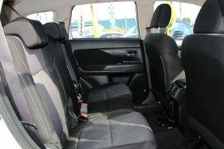 2019 Mitsubishi Outlander ZL MY20 ES 2WD Starlight 6 Speed Constant Variable Wagon