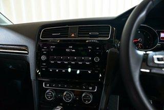 2018 Volkswagen Golf AU MY19 110 TSI Highline Grey 7 Speed Auto Direct Shift Wagon