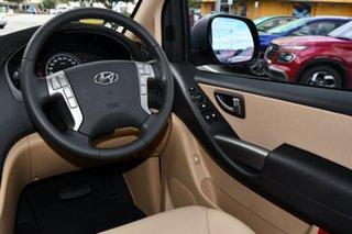 2019 Hyundai iMAX TQ4 MY19 Elite Silver 5 Speed Automatic Wagon