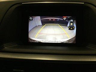 2016 Mazda CX-5 KE1032 Grand Touring SKYACTIV-Drive AWD Crystal White Pearl 6 Speed Sports Automatic