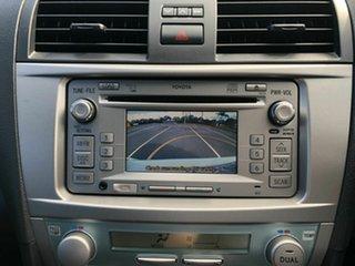2011 Toyota Camry ACV40R Touring White 5 Speed Automatic Sedan