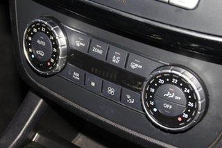 2017 Mercedes-Benz GLS-Class X166 807MY GLS350 d 9G-Tronic 4MATIC Blue 9 Speed Sports Automatic