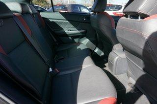 2016 Subaru WRX V1 MY16 STI AWD Premium Grey 6 Speed Manual Sedan