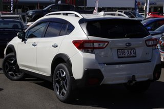 2017 Subaru XV G4X MY17 2.0i-S Lineartronic AWD Crystal White 6 Speed Constant Variable Wagon.