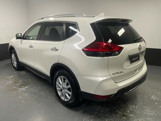 2018 Nissan X-Trail T32 Series II ST-L X-tronic 2WD White 7 Speed Constant Variable Wagon